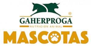 Logo de Gaherproga mascotas