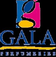 Logo de Gala Perfumeries