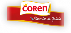 Logo de Gallega de Alimentacion