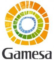 Logo de Gamesa