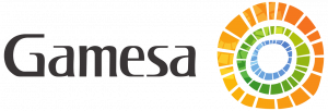Logo de Siemens Gamesa
