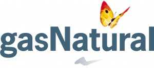 Logo de Gas Natural Fenosa