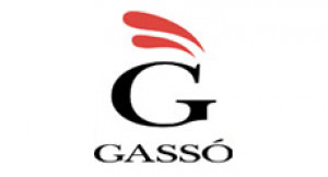 Logo de Gasso equipments