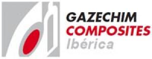 Logo de Gazechim composites iberica