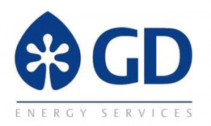 Logo de Gd energy services