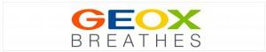 Logo de Geox