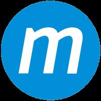 Logo de Gestio socio-sanitaria al mediterrani