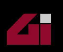Logo de Gi granitos ibericos