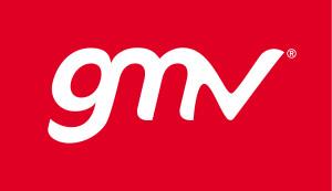 Logo de GMV
