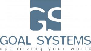 Logo de GOAL SYSTEMS