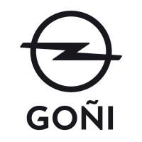 Logo de Goñi motor