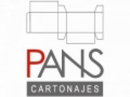 Logo de Graficas maculart