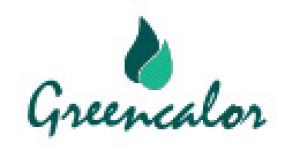 Logo de Greencalor sistemas