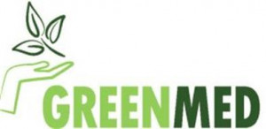 Logo de Greenmed