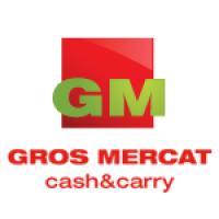 Logo de Gros Mercat