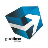 Logo de GROUNDFORCE