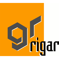 Logo de Gruas rigar