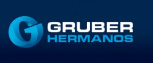 Logo de Gruber hermanos