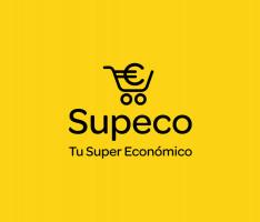 Logo de Supeco Supermercados