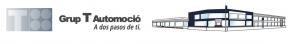 Logo de Grup t seminous