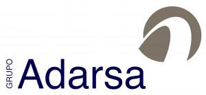 Logo de Grupo Adarsa