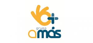Logo de Grupo AMÁS