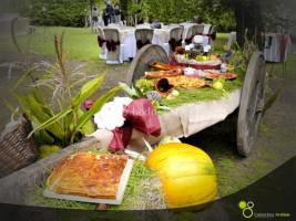 Logo de Grupo gallego catering arelas