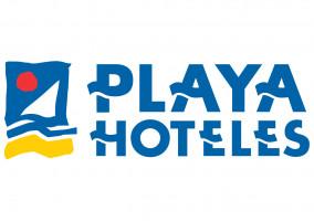 Logo de Grupo Hoteles Playa