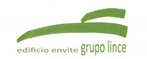 Logo de Grupo lince asprona