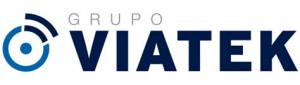 Logo de Grupo Viatek