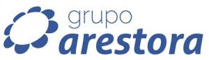 Logo de Grupoe Arestora