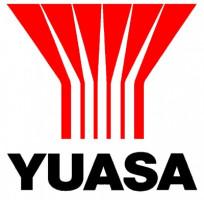 Logo de Gs yuasa battery iberia