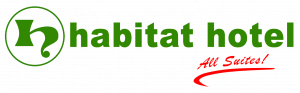 Logo de Habitat resorts
