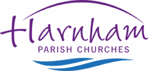 Logo de Harnham