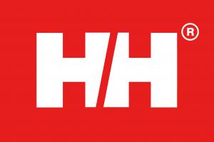 Logo de Helly Hansen