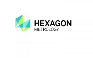 Logo de Hexagon metrology