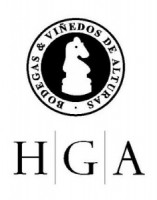 Logo de Hga bodegas y viñedos de altura