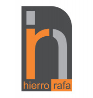 Logo de Hierros miguel
