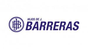 Logo de Hijos de j barreras