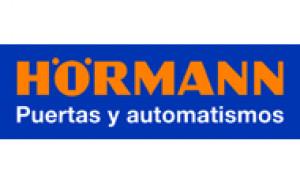 Logo de Hormann españa