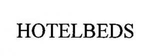 Logo de Hotelbeds Slu