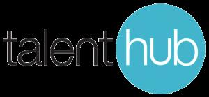 Logo de HUB Talent