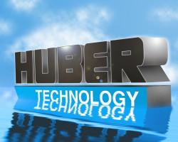 Logo de Huber technology españa