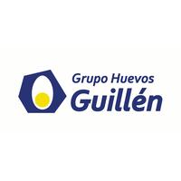 Logo de Huevos Guillen