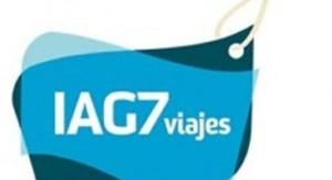 Logo de IAG7 Viajes