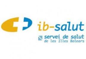 Logo de Ib-salut - Servei de Salut de Les Illes