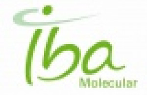 Logo de Iba molecular spain