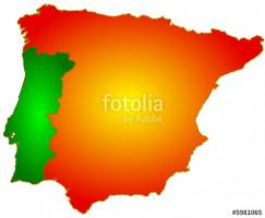 Logo de Iberica de compras corporativas