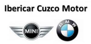 Logo de Ibericar Cuzcomotor