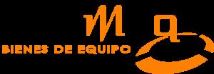 Logo de Ibermaq bienes de equipo